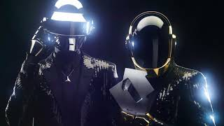 Daft Punk - The Game Of Love 8D