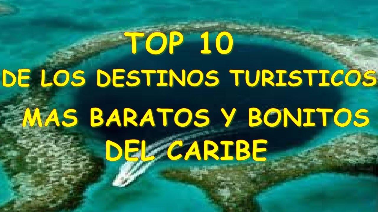 10 destinos tur sticos m s baratos y bonitos del caribe for Sillones bonitos y baratos