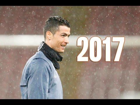 Cristiano Ronaldo ● Broken Wings 2017 ● Skills & Goals | HD
