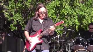 Mexicali Run - Jim Suhler and Monkey Beat