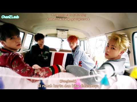BTS - House Of Cards Full Length Edition (Indo Sub) [ChanZLsub]