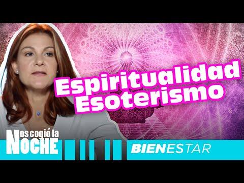 Diferencia Entre Espiritualidad Y Esoterismo - Nos Cogio La Noche