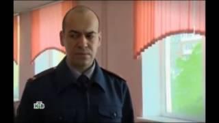 Ментовские войны 9 сезон 9 серия