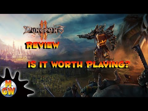 Dungeons 2 review- is it worth playing? - Random Teusday @MikesGameWorld