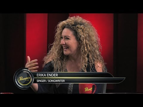 """Despacito"" Songwriter Erika Ender – Pensado's Place #318"