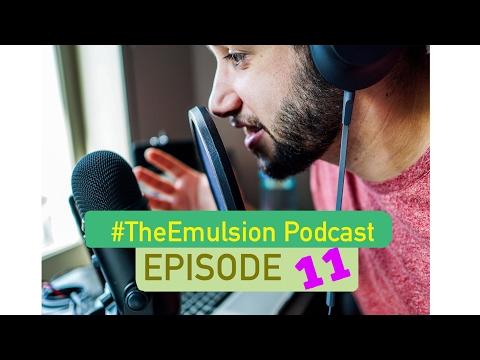 James Beard, Grant Achatz, and Katy Perry?! #TheEmulsion Ep. 11