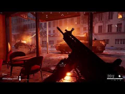 World War 3 - Team Deathmatch Trailer