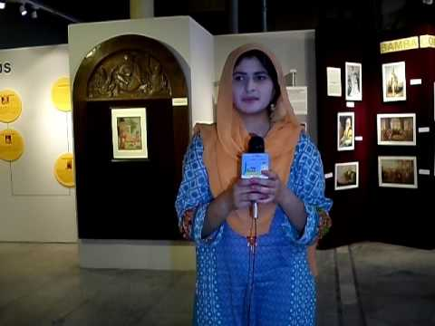 LAHORE MUSEUM/part-1/18,MAY 2017 CELEBRATING INTERNATIONAL MUSEUM DAY.