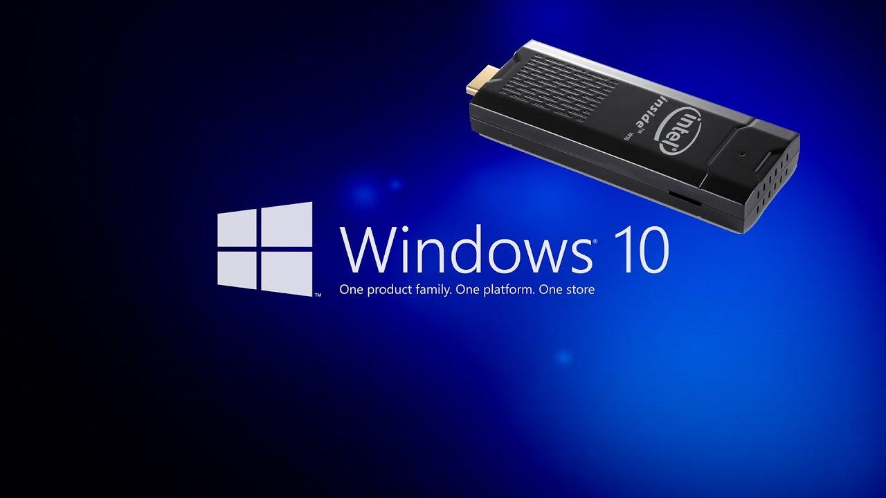 Mở hộp Mini PC EW10 chạy Windows 10 hàng chính hãng EnyBox