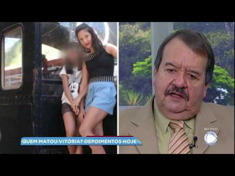 Advogado de casal acusado por Júlio César fala sobre Caso Vitória