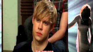 Whitney houston -  I will always love you (version glee) subtitulado