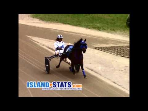Harness Pony Racing Dec 20th