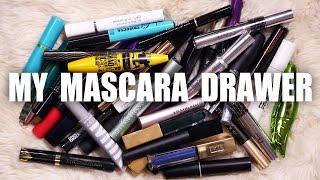 30 LUXURY & DRUGSTORE MASCARAS | Hits & Misses