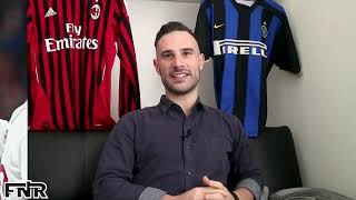 Serie A Match Day 8 Preview Video