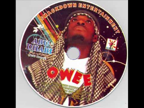 Owee - ABU DHABI (Arab Money)