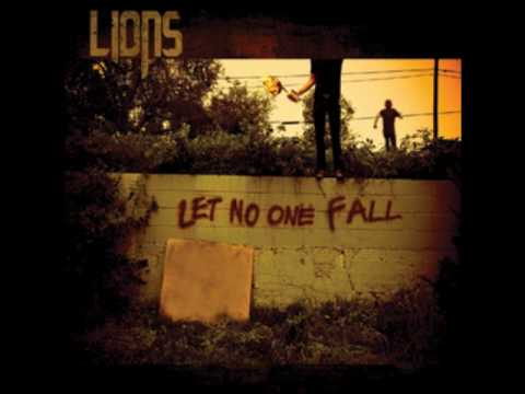 Lions - Poster Child