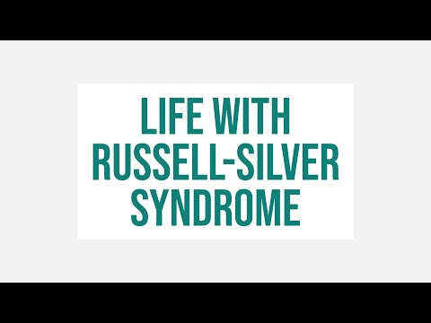 Life With Russell-Silver Syndrome: Intro