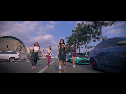 Princess Thea ✪ -  Pag Tumingin Ka Akin Ka feat.  Yayoi & Still One (Official Music Video)  LC Beats