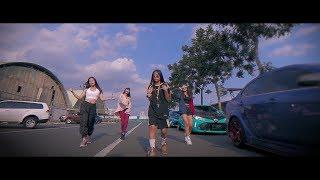 Princess Thea ✪ -  Pag Tumingin Ka Akin Ka feat.  Yayoi & Still One (Official Music Video)  LC Beats