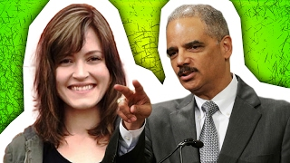 Uber Sexual Harassment Allegations Investigated by Eric Holder