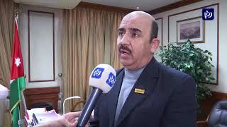 """""""الضمان"""" يدرس الوضع القانوني للمتوفين في حادثة انهيار سور مدرسة كفر راكب (14/1/2020)"""