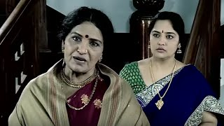 Pattusaree I Episode 263 - Part 1 I Mazhavil Manorama