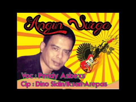 Angin Surga Abi stardut cover by Pendy Asbex