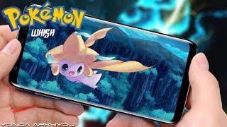 New Pokemon Game! Pokemon Wish - Android IOS Gameplay