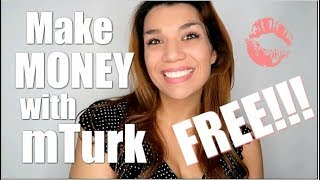 Make Money Online with Amazon Mechanical Turk (mTurk) Review
