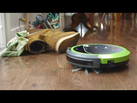 How to use the  DIGIPRO® Robotic Vacuum | BISSELL