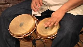 Download Video Eric Piza on Bongo Techniques MP3 3GP MP4