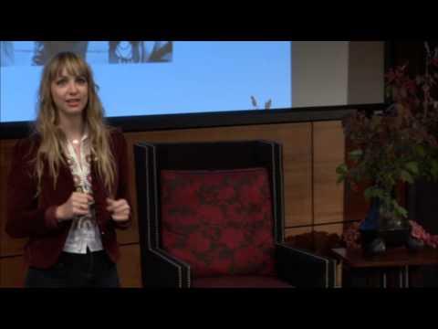 The new revolutionists: Laura Burhenn at TEDxOmaha