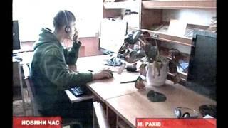 Uzhgorod_M-Studio_channel_on_Rakhiv_library_access_point.avi