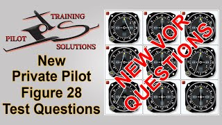 New Private Pilot VOR Test Questions - Figure 28