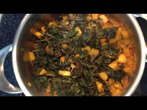 Суп с авелуком! очень вкусно и  полезно!