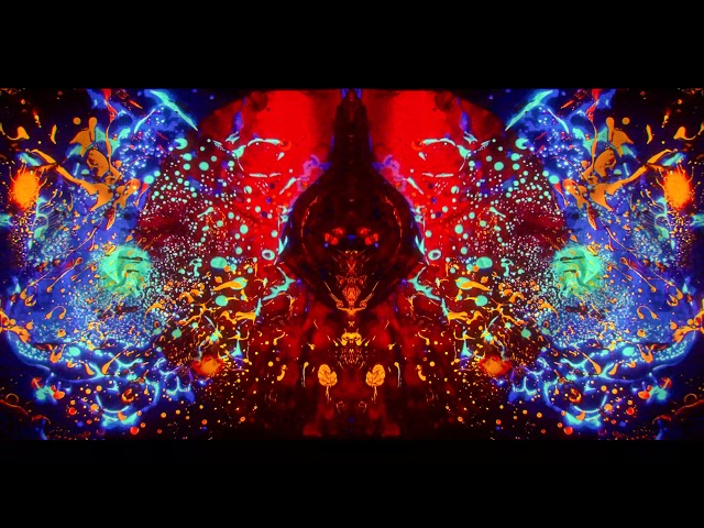 David Franz - Nothing Is Meant To Last (Mad Alchemy Visualizer)