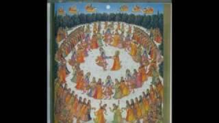 Sri Radha Krpa Kataksh Stuti: Ūrdhvamnaya Tantra