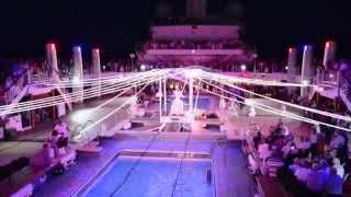 Jonathan Mawson - Choreography - Britannia