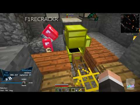FTB Ultimate Reloaded! [Patron] | Stream #4