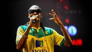 Snoop Dogg - Peaches N Cream (Radio 1
