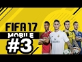Fifa mobile#3+club tour!