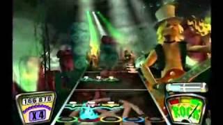 Guitar Hero 2 - Misirlou 100% FC