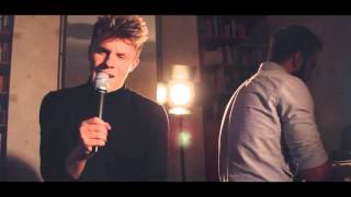 Justin Bieber - Love yourself (Cover by Nathan Grisdale)