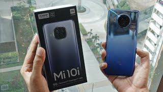Mi 10i 5G Smartphone Unboxing & Initial Impressions (Retail Unit)