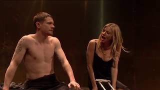 Cat on a Hot Tin Roof - NT Live trailer