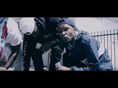 J Stone Ft. Killa Twan - Unfadeable (Official Music Video)
