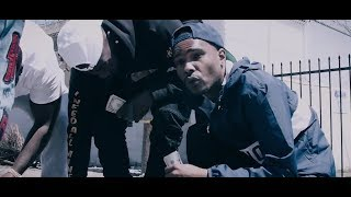 J Stone Ft. Killa Twan - Unfadeable (Official Music Video)
