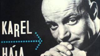 Karel Hála: Na sedm strun budu hrát