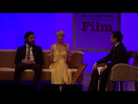 "SBIFF 2017 - Michelle Williams Discusses ""Blue Valentine"""