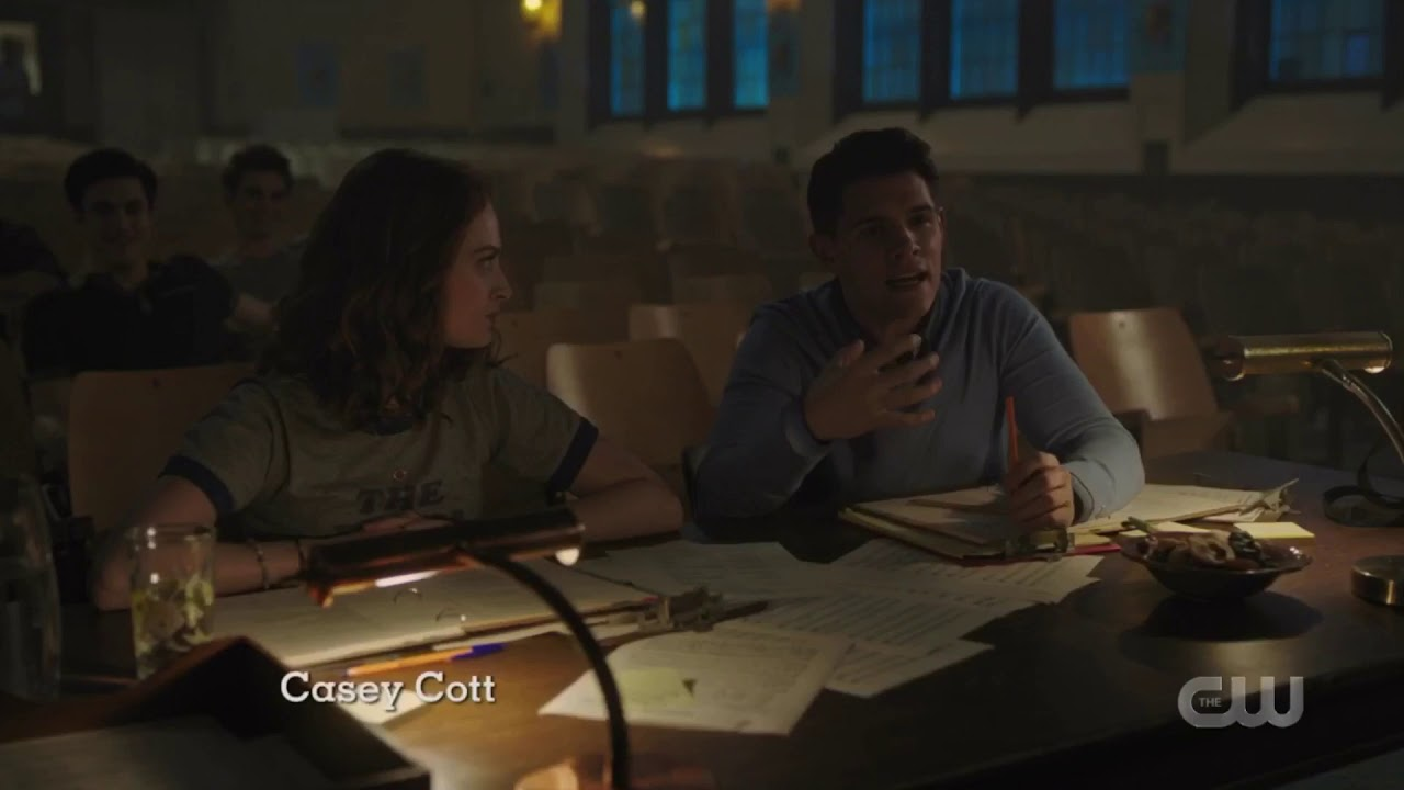 Download Riverdale 3x16 Candy store (Heathers the musical)